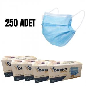 50 Adet Cerrahi Maske
